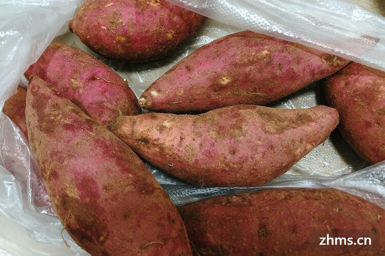 番薯的皮能吃吗