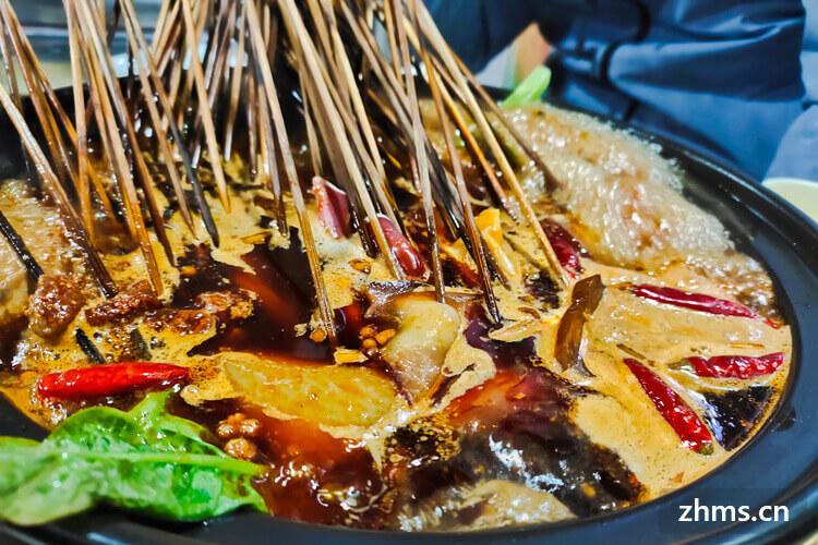 老城砂锅串串香相似图
