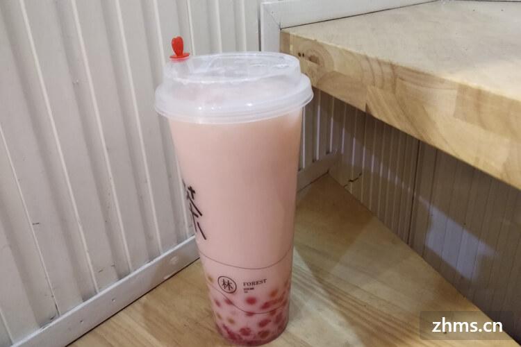 奶茶加盟连锁费用是多少?如果是你,会选择什么奶茶店加盟?