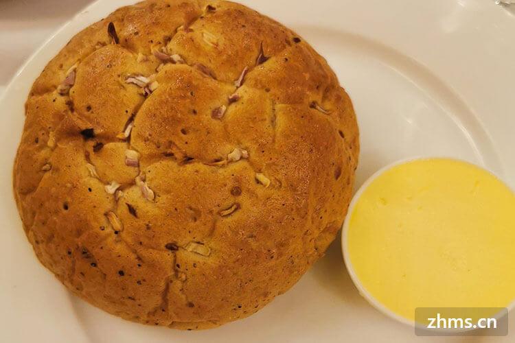 面包怎么增加奶香