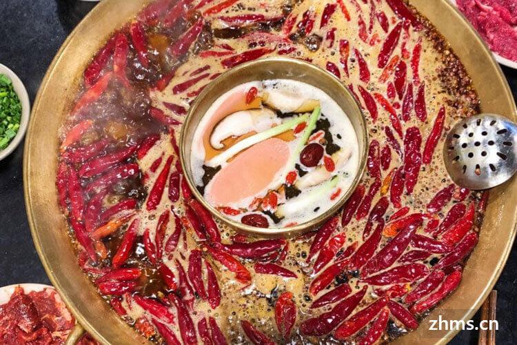炙青春韩式火锅费用多少?根据规模需求而定!