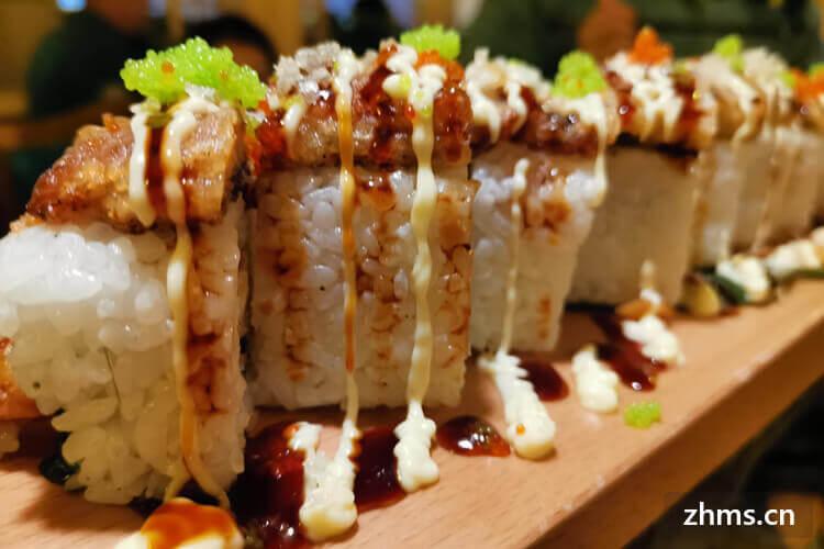 上海寿司相似图片1