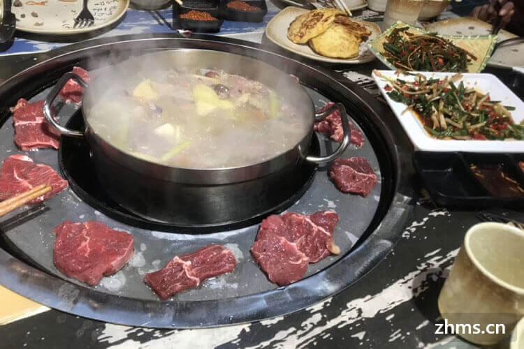 爱肚火锅值得加盟吗?它的成本高吗?