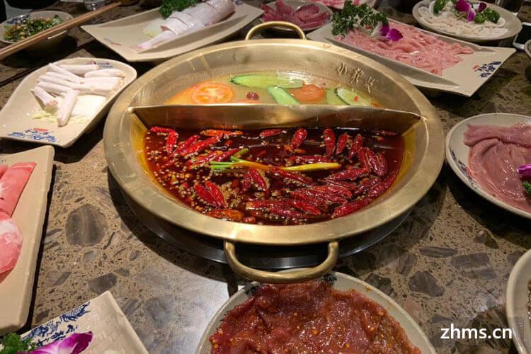 围炉酸菜白肉火锅费用是多少?费用不高,轻松加盟!