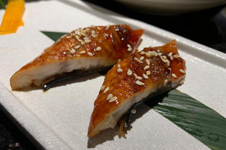 去超市发现一种海鱼,大家知道长得像鳗鱼的海鱼叫什么?