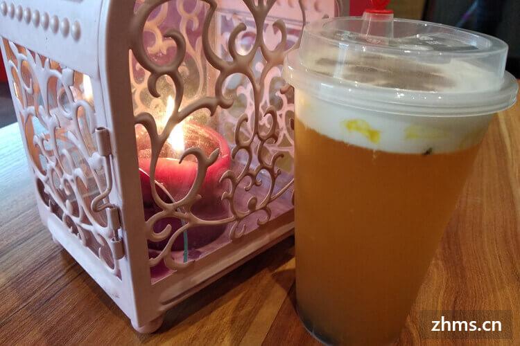 茶百道奶茶相似图1