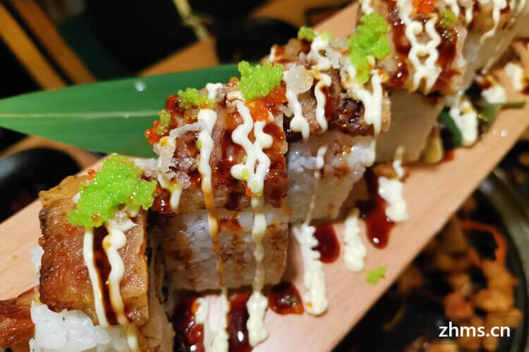 晓全寿司相似图1