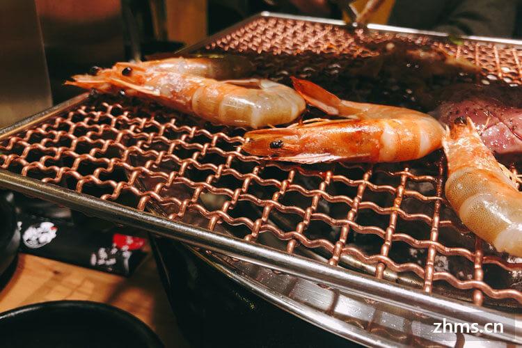 自助烤肉加盟流程有哪些