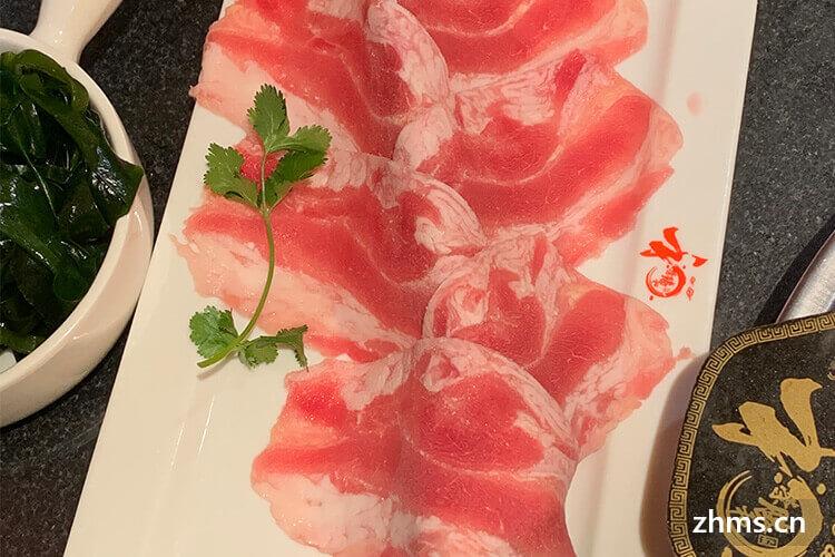 七掌柜火锅食材超市有什么优势