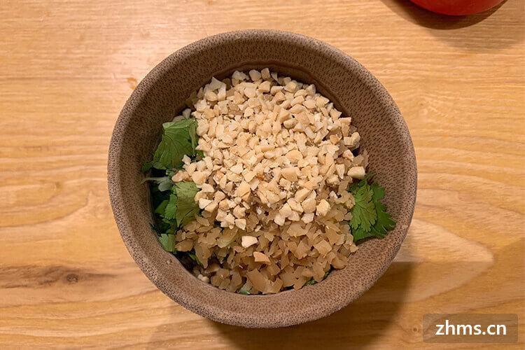火锅蘸料芝麻酱怎么调好吃