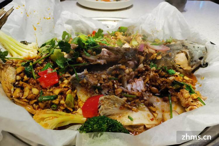 渔夫烤鱼相似图片3