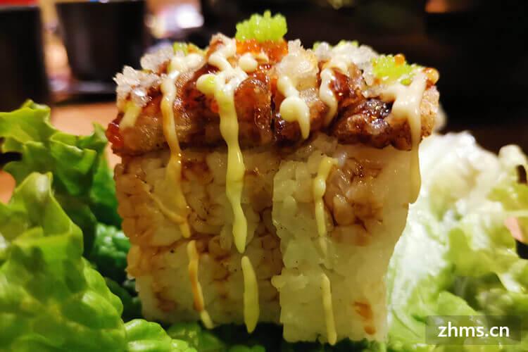 合午寿司加盟成本,大家了解吗?