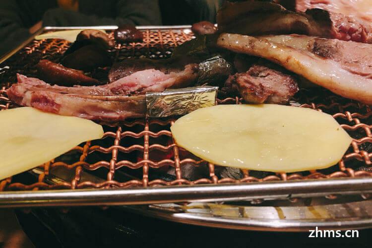加盟现在的梨弎岁烤肉市场要什么条件?条件复杂吗?