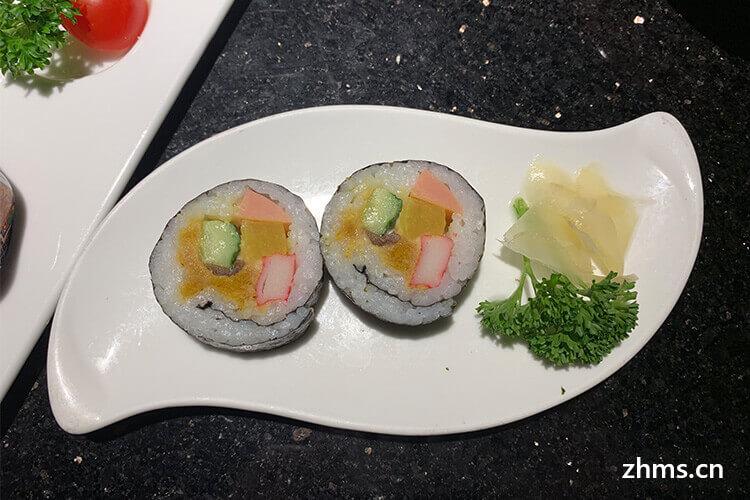 梅子寿司相似图片2