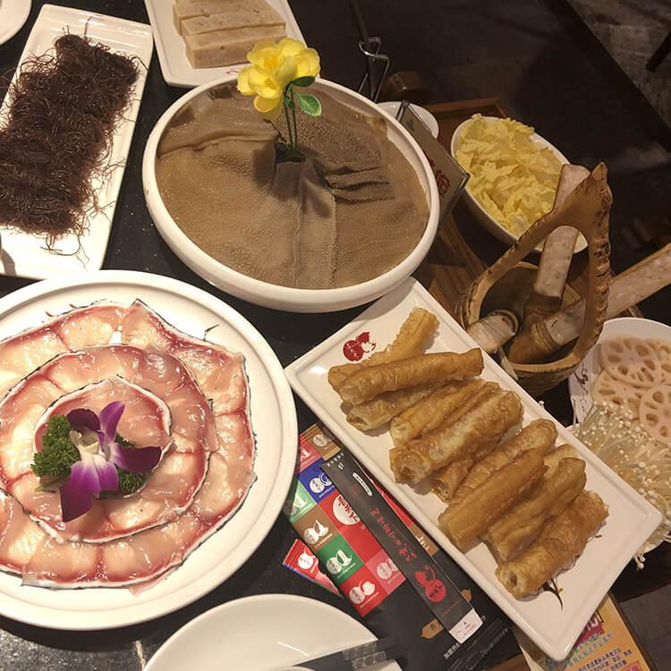 人均低至70元的四川火锅,不光游客爱吃东阳本地人也超爱
