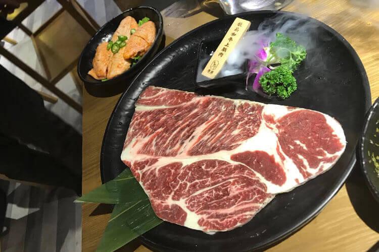 我买了一些牛肉,牛肉与角瓜怎么进行翻炒