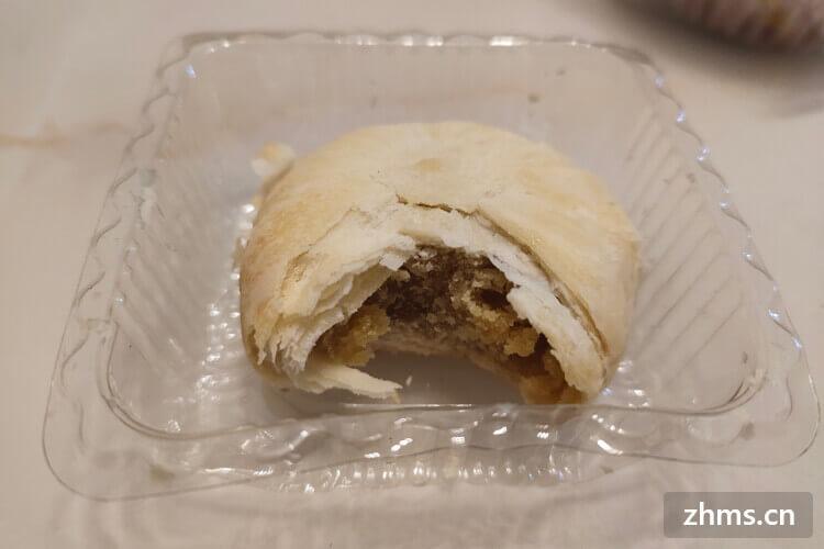 酥皮月饼是苏式月饼吗