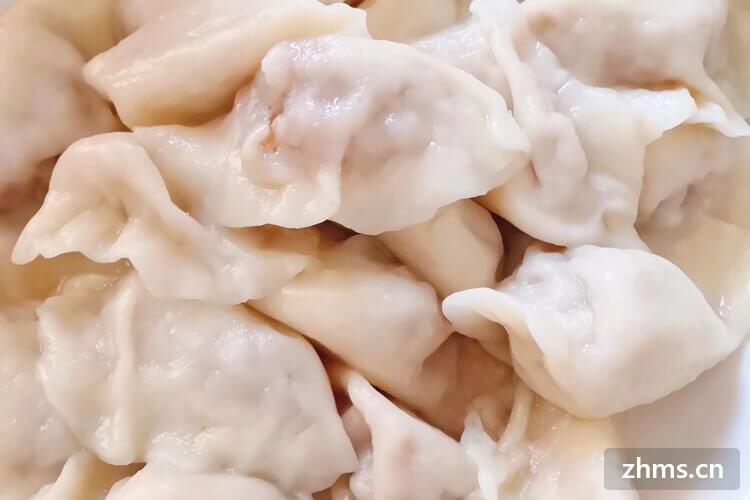 鱼肉馅饺子是如何制作的