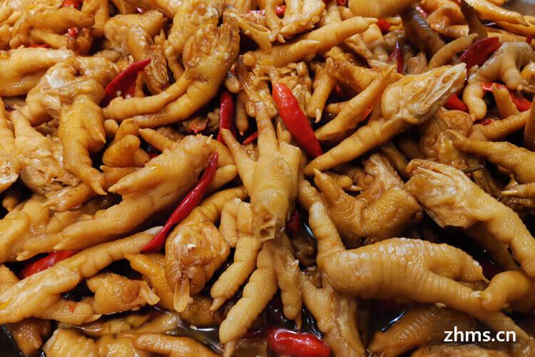 开一家北京熟食加盟店多少钱