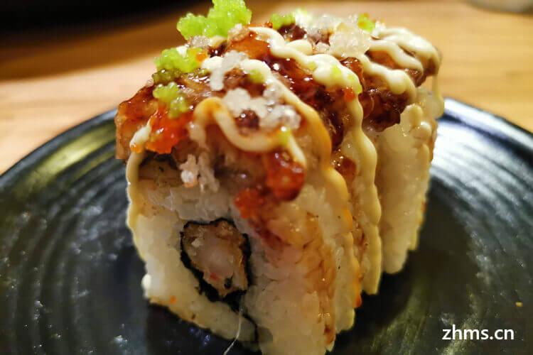 鲜品萃寿司相似图片3