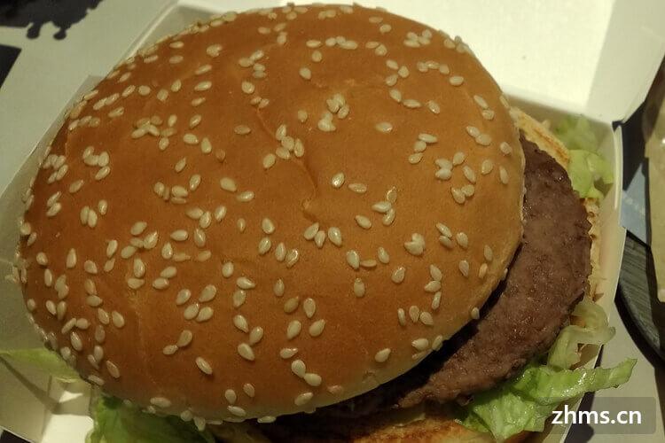 汉堡加盟店每年还需要收取什么费用呢经营难度大不大呢?