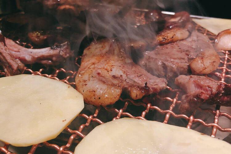 最近想吃烤肉。想问下巴贝隆烤肉这家店怎么样