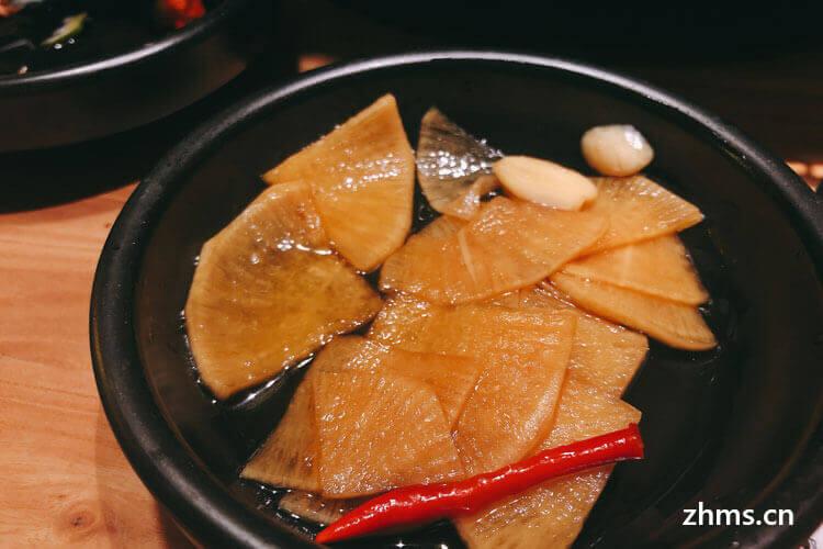 韩国为什么吃泡菜