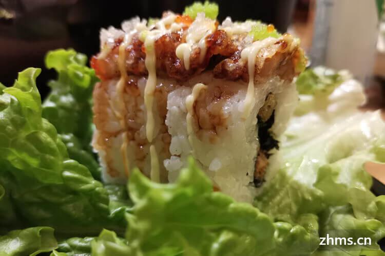千羽寿司创始人是谁?怎样加盟千羽寿司?