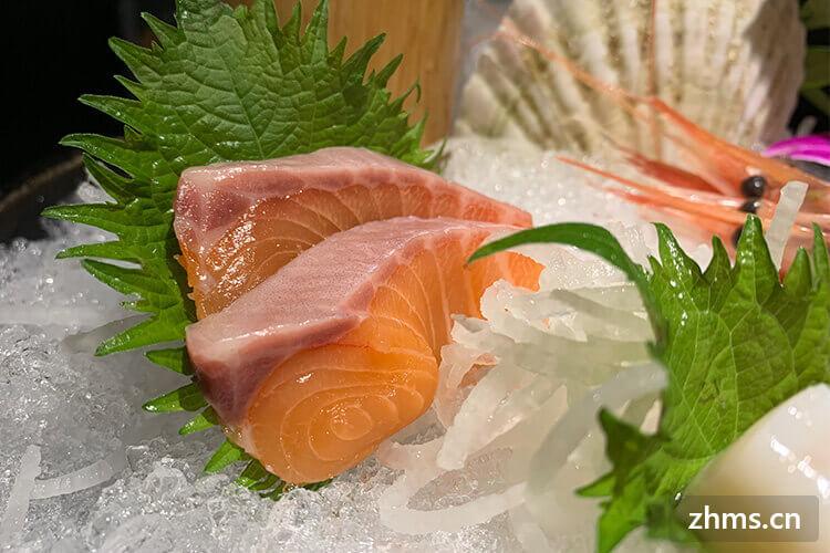 有哪些海鲜刺身