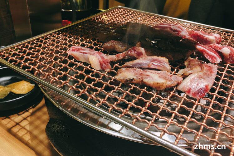 中渝纸上烤肉相似图1