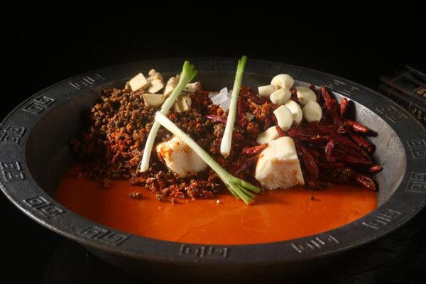 重庆人一般吃哪家火锅?金鼠贺岁,吃火锅就要来十七门
