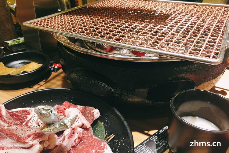禾悦韩式自助烤肉相似图片3