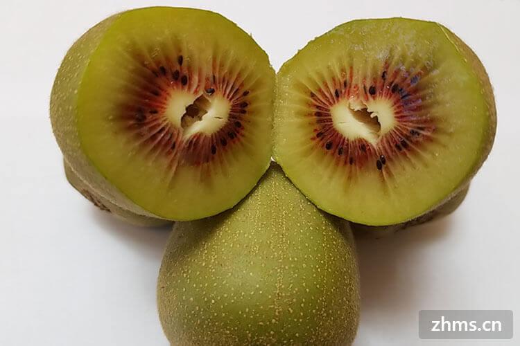 超市买的猕猴桃硬的怎么吃