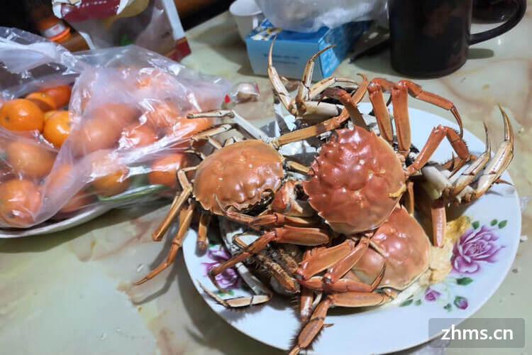 开春二月蟹可以吃吗