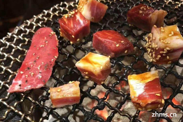 香猪坊烤肉相似图片2