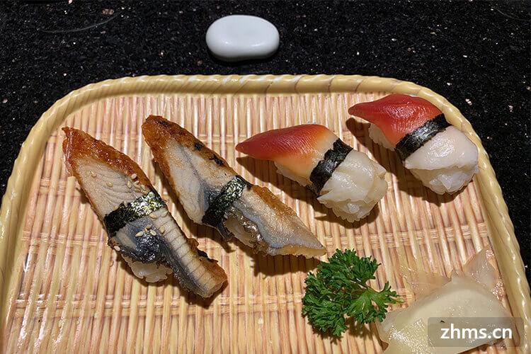 寿司用具怎么使用?教你在家简单几步也能做出好吃美味的寿司