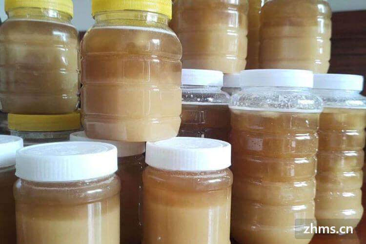 哪些蜂蜜不易結晶