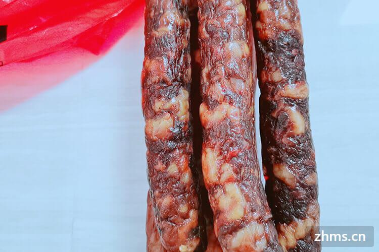 香肠和什么炒好吃?香肠有哪些种类?