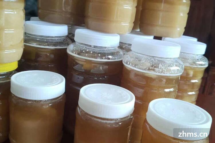 蜂蜜料理都有什么呢?那一定不能少了甜品!
