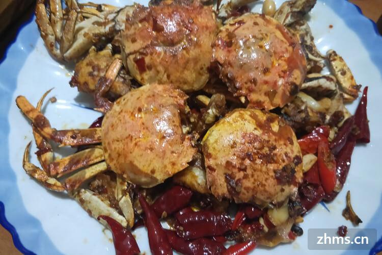煎连壳蟹是哪里的菜?煎连蟹壳有什么特色?
