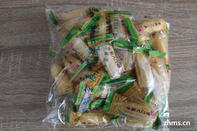 中国有什么好吃的糖果呢?