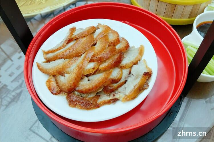 在北京的时候一定要吃北京烤鸭,北京吃北京烤鸭价格多少钱呢