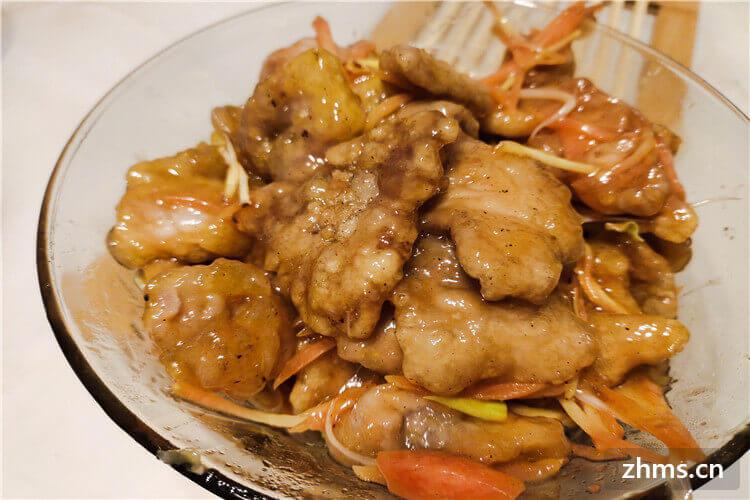 锅包肉的味道,你熟悉吗?