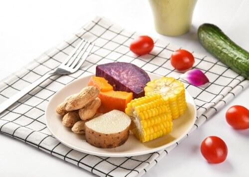老人增强免疫力吃什么?蛋白质食物和蛋白粉都适合