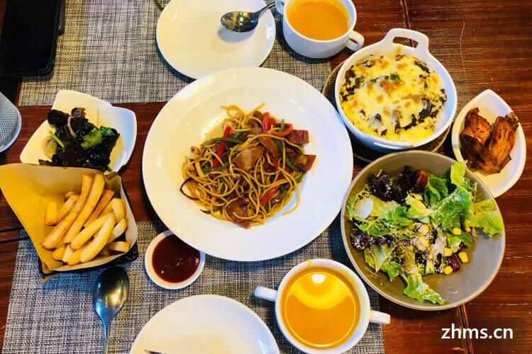 大马可意大利餐厅相似图1