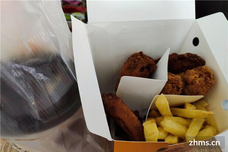 烨哥韩式炸鸡相似图片1