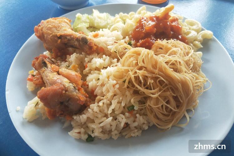 湖南的泰国菜连锁餐厅有哪些,加盟费大概是多少?