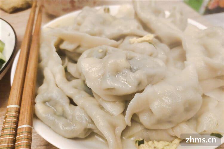 嗨饺水饺怎么样加盟?