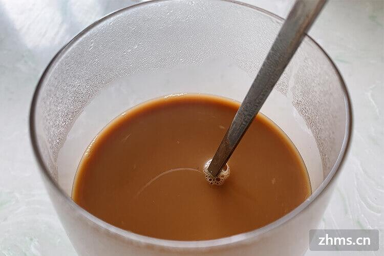 新源茗茶饮品相似图片3