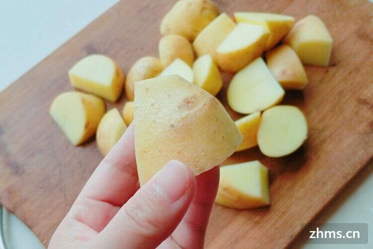 土豆泥的土豆蒸多久?土豆泥要怎么食用?